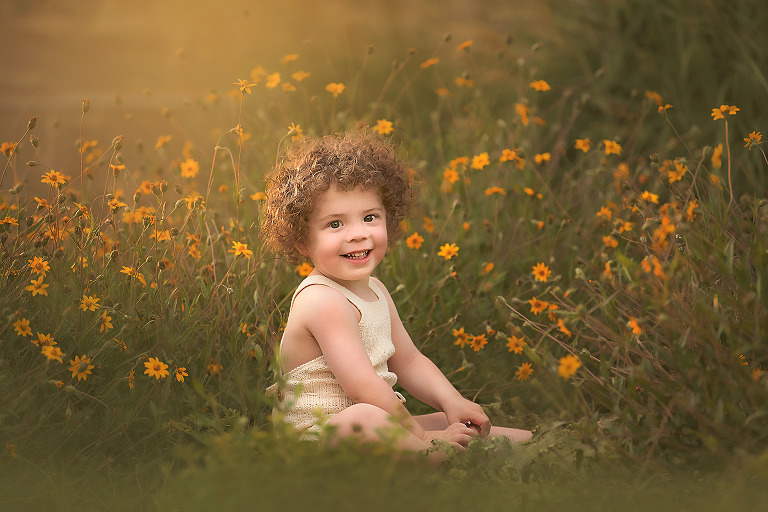 dallas tx outdoor childrens photographers session portraits